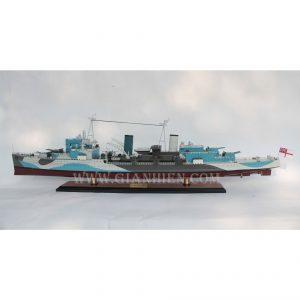 THUYỀN CHIẾN - WAR SHIPS