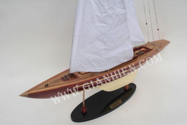 Mô Hình Thuyền Buồm NEREME II 3