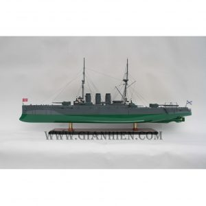 Mô Hình Thuyền Gỗ Lưu Niệm IMPERIAL RUSSIAN II
